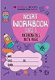 Oswaal NCERT Workbook Class 3 Mathematics Math Magic Book