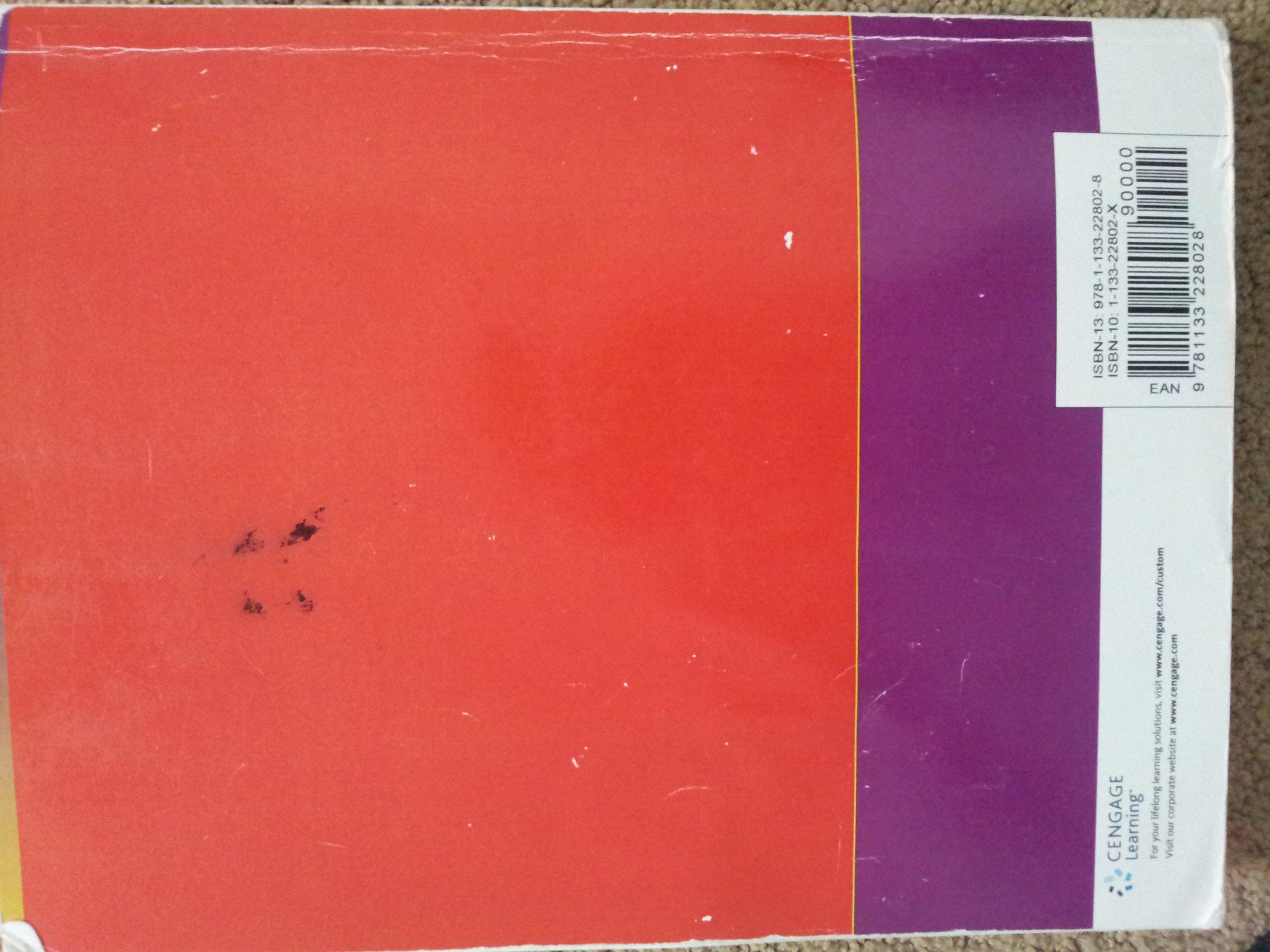 Chemistry (Principles and Reactions): Hurley, Neth Masterton:  9781133228028: Amazon.com: Books