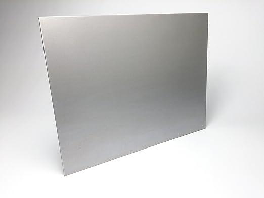 Feinblech Einschwei/ßblech 100x500mm 1mm Stahlblech L/änge 500//600//750//1000//1500mm Reparaturblech
