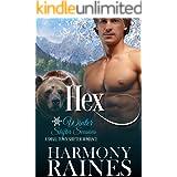 Hex: Winter (Shifter Seasons Book 1)