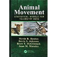 Animal Movement: Statistical Models for Telemetry Data