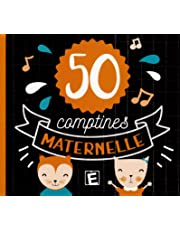 50 Comptines Maternelle