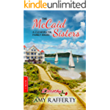 The McCaid Sisters: (A Clearwater Family Series Book 1)