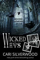 Wicked Ways (Dark Hearts) Kindle Edition