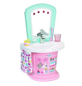 b55592503b6c Baby Born 824078 Lavabo Eau Fun poupée Accessoire  Amazon.fr  Jeux ...