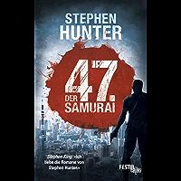 Der 47. Samurai (German Edition) book cover