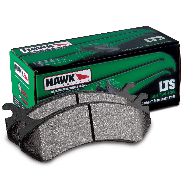 Hawk Performance HB701Y.723 Street Brake Pad by Hawk (Image #4)