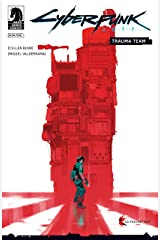Cyberpunk 2077: Trauma Team #4 (The World of Cyberpunk 2077) Kindle Edition