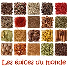 Spices and cooking