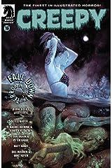 Creepy Comics #16 Kindle Edition