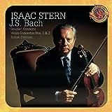 "Bach: ""Double"" Concerto for Two Violins in D minor; Violin Concertos Nos. 1 & 2 [Expanded Edition]"