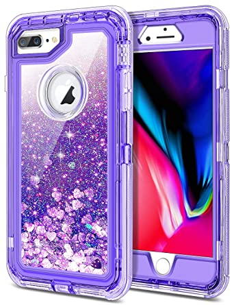 Amazon.com: JAKPAK - Carcasa para iPhone 6 Plus, iPhone 6S ...