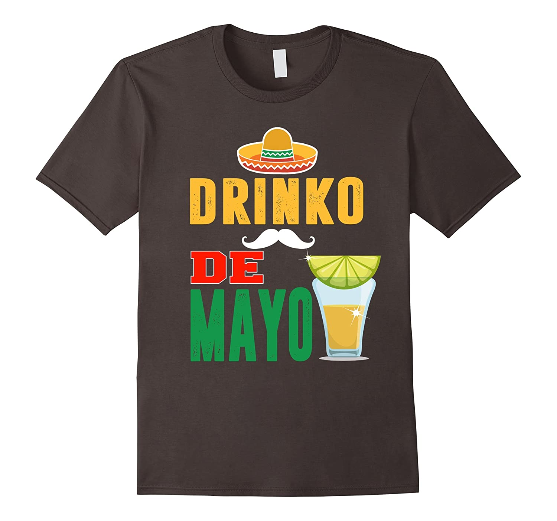 Drinko De Mayo TShirt-CD