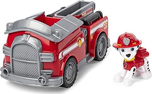 Paw Patrol Marshall's Fire Fighting Truck 6056854