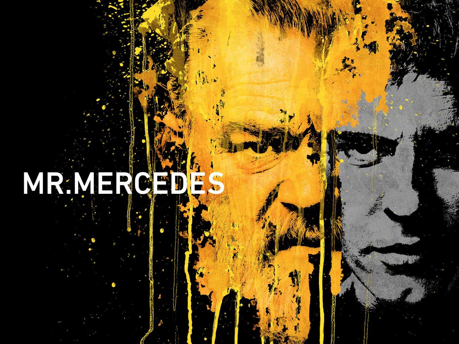 watch mr mercedes season 2 free online