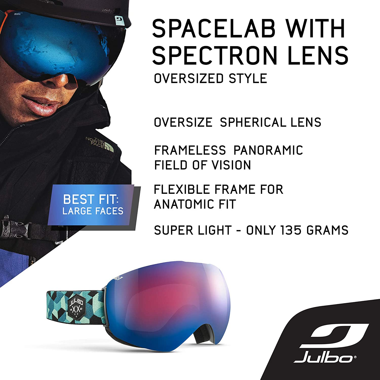 Julbo Spacelab Skibrille