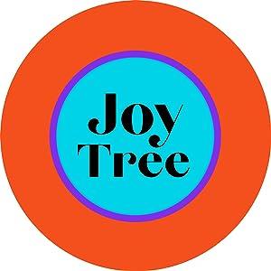 Joy Tree Games and Activities