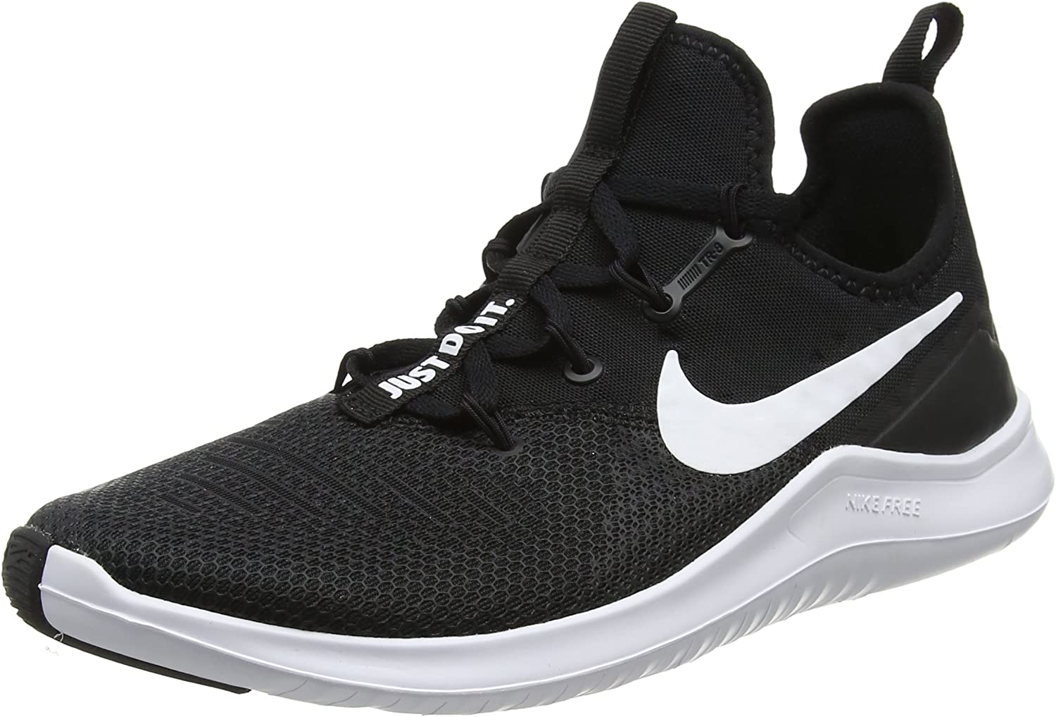 | Nike Womens Free TR 8 Athletic Trainer Running Shoes | Basketball