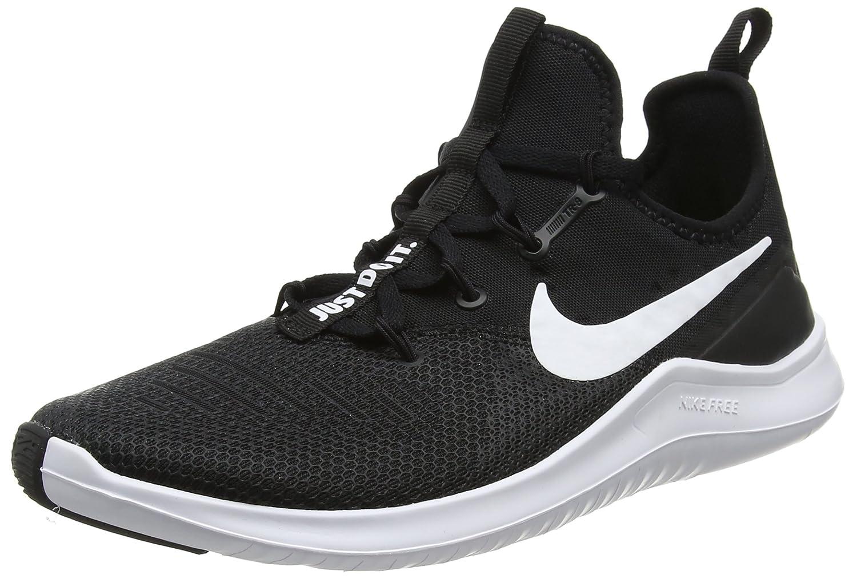 NIKE Womens Free TR 8 Running Shoes B0761X5Y79 8.5 B(M) US|Black/White