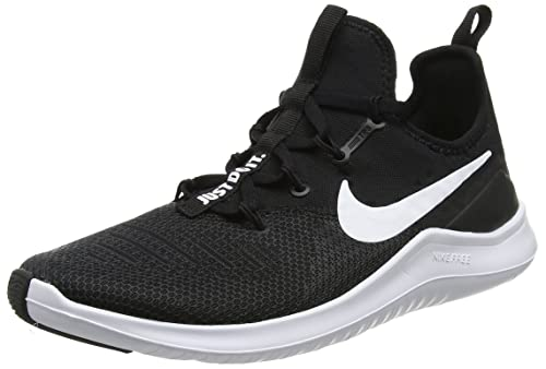 f27c570bee33d7 NIKE Women s WMNS Free Tr 8 Fitness Shoes  Amazon.co.uk  Shoes   Bags