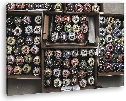 deyoli Cajas Completa Bote de Spray de Graffiti Efecto: Zeichnung ...
