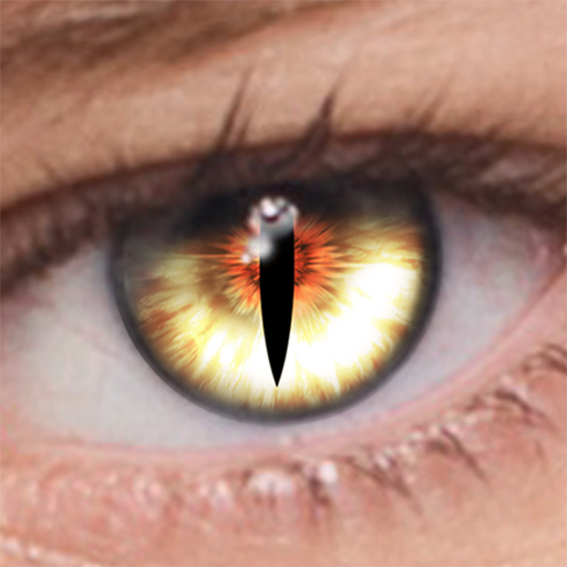 FoxEyes - Change Eye Color ()