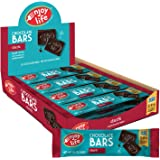 Enjoy Life Chocloate Bars, Soy-free, Nut-free, Gluten-free, Dairy-free, Non-GMO, Vegan, Paleo, Dark Chocolate, 1.12 Ounce Bars (Pack of 24)