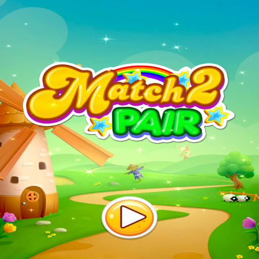 Match 2 Pair Game