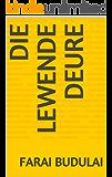 Die Lewende Deure (Afrikaans Edition)