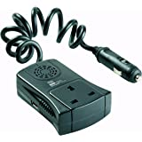 Ring RINV120 Car 12V DC to 240V AC Compact Inverter with USB Socket