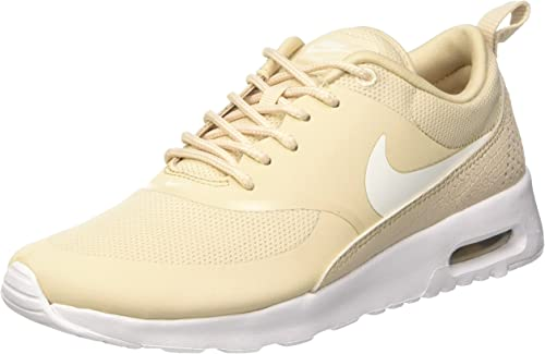 Nike Air Max Thea Damen schwarz Tennis SCHUHE EU 40 5