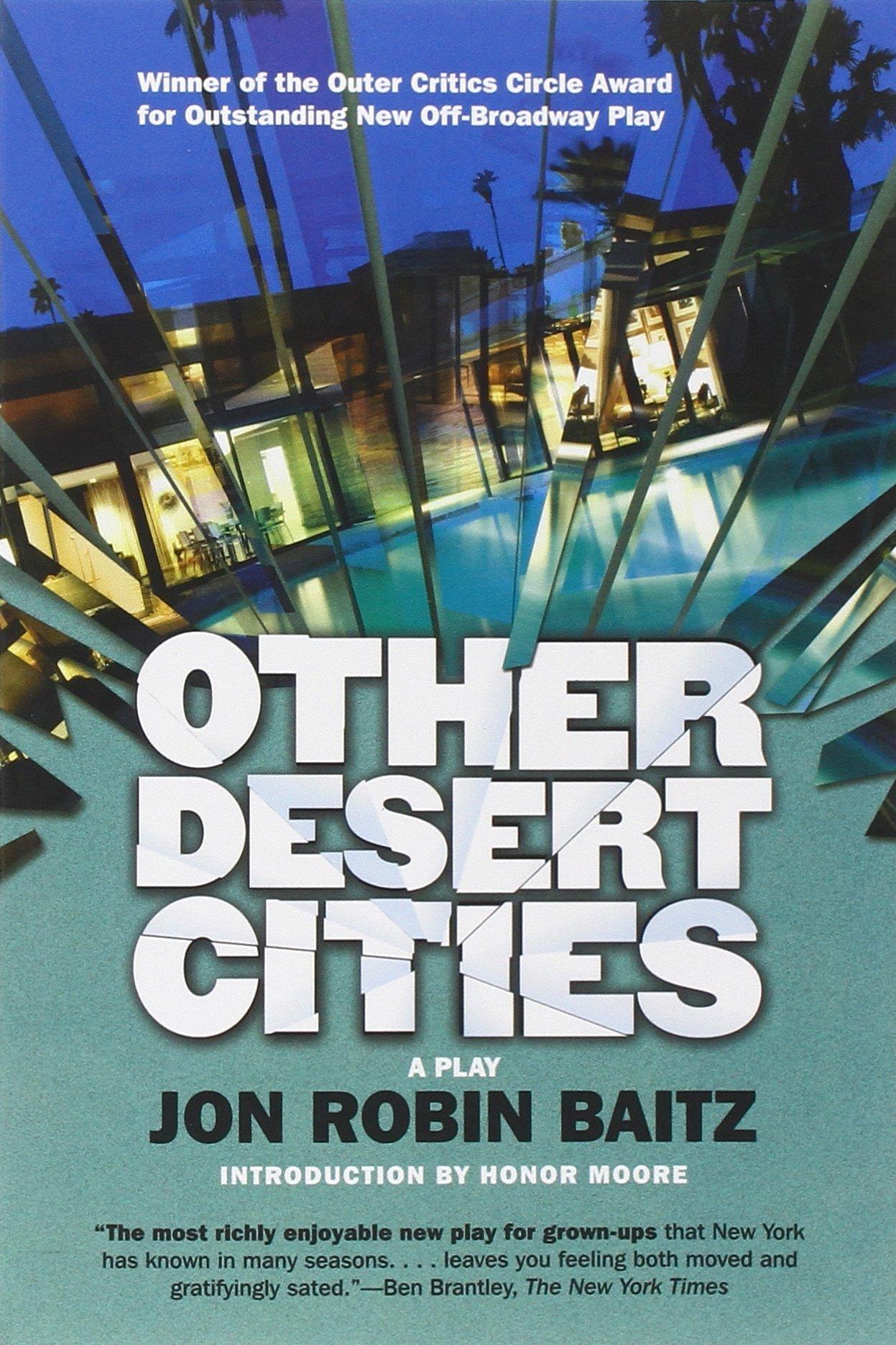 Other Desert Cities pdf epub