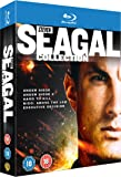 The Steven Seagal Collection [Blu-ray] [2012] [Region Free]