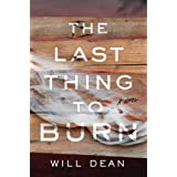 The Last Thing to Burn: A Novel
