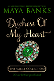 Duchess of My Heart (The Vault Collection) (English Edition)