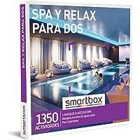 SMARTBOX - Caja Regalo mujer hombre pareja idea