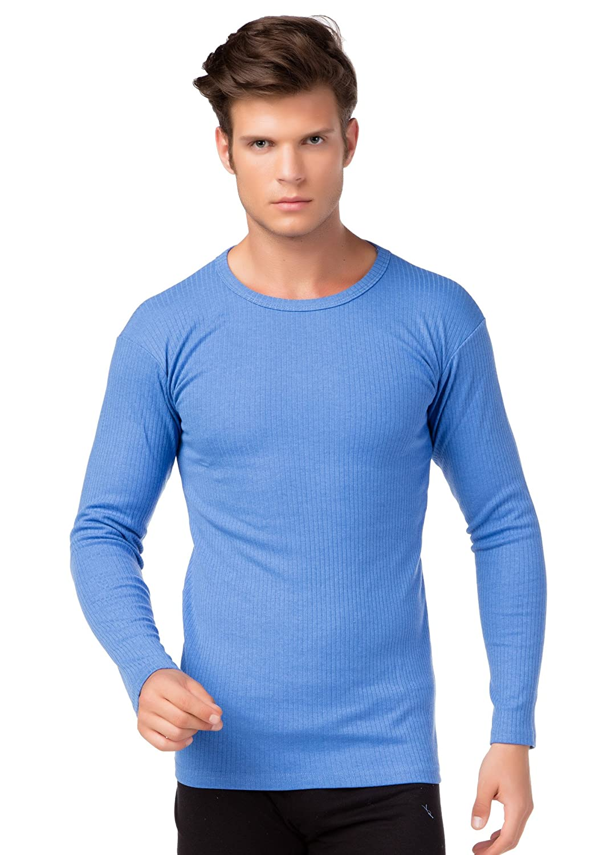 stylenmore - Camiseta térmica - para hombre 2chYl