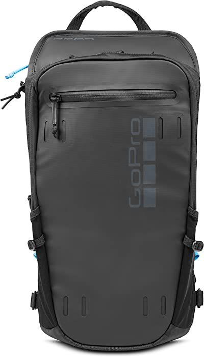 GoPro Seeker Backpack with Hydration and Laptop Compartment (Gopro Official Accessory)