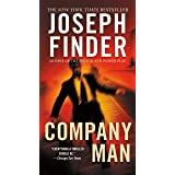 Company Man: A Novel