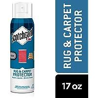 3M Scotchgard  protector de alfombras y tapetes