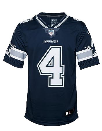 cowboys jersey dak