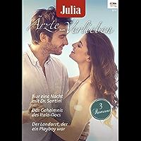 Julia Ärzte zum Verlieben Band 121
