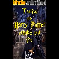 25 Teorias De Harry Potter Criadas Por Fãs