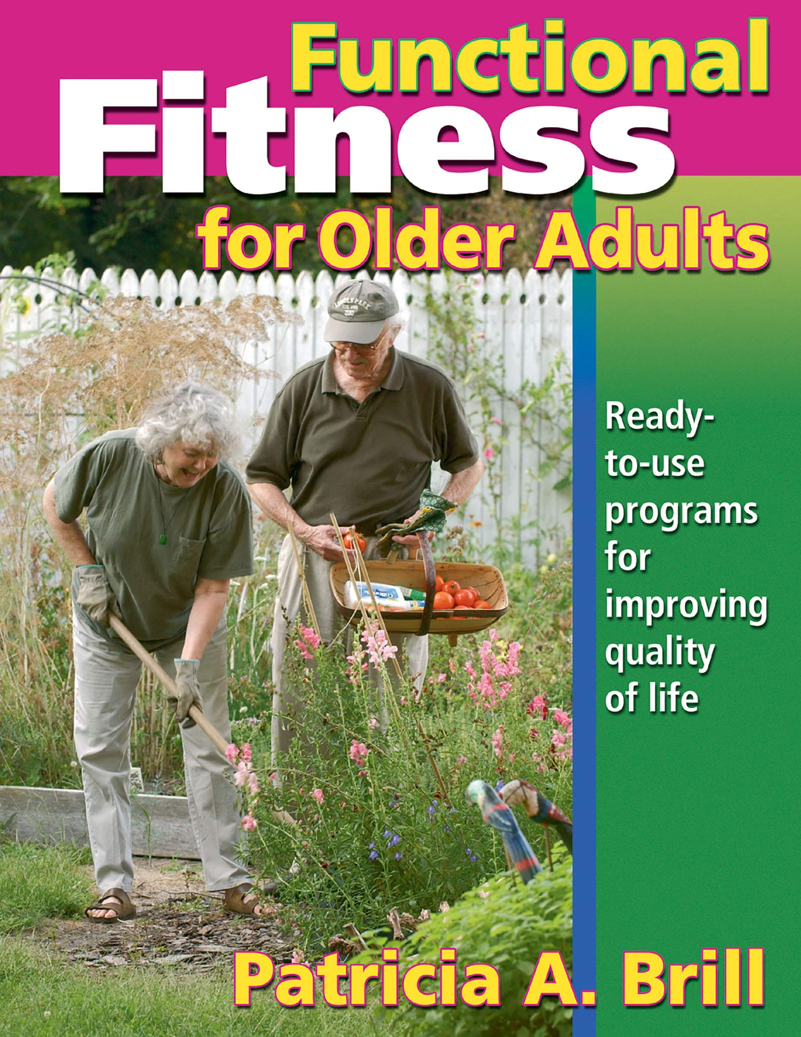 Read Online Functional Fitness for Older Adults PDF