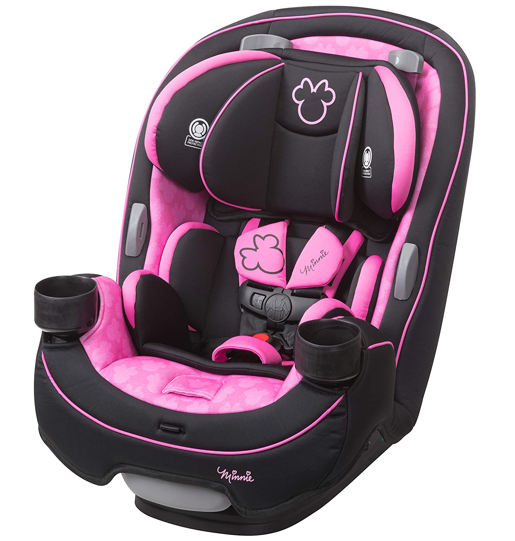 Disney Baby Grow & Go 3-in-1 Convertible Car Seat