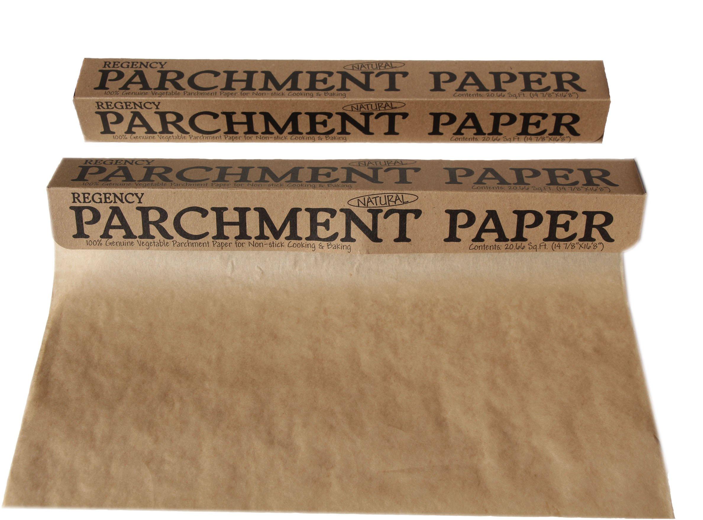 Regency Wraps RW094 Parchment Paper, Natural 20'