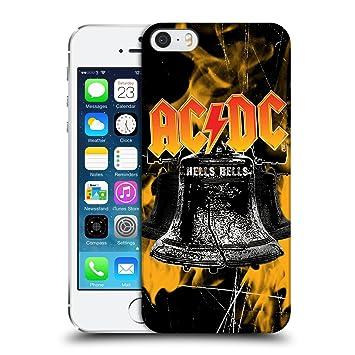 coque iphone 5 acdc
