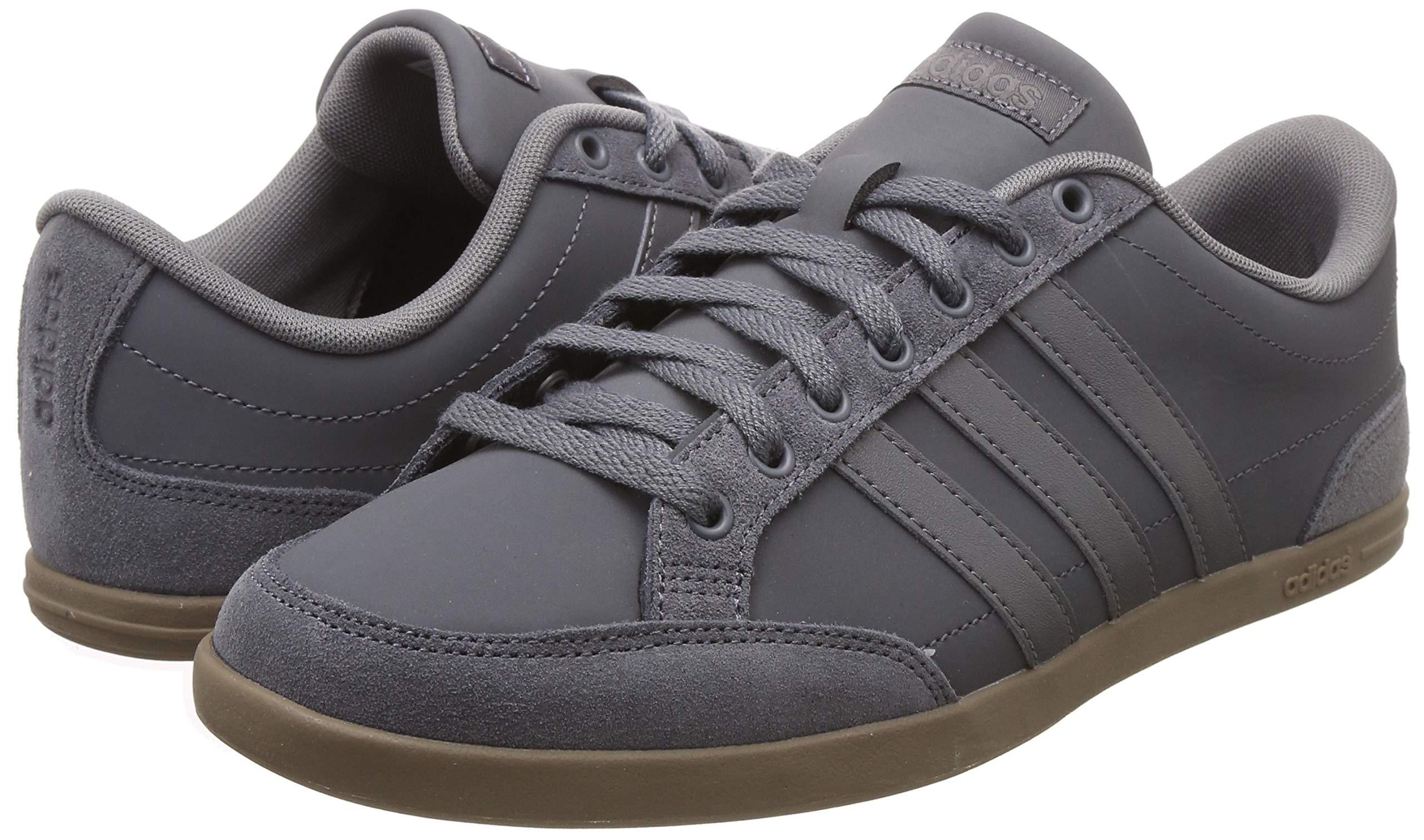 Desgastar Perfecto partícipe  adidas Men's Caflaire Tennis Shoes- Buy Online in Bahamas at  bahamas.desertcart.com. ProductId : 77039617.