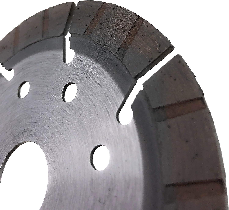 Coloris gris Disque diamant/é Prodiamant PDX82.118 Pour d/écoupe du b/éton et du granit 350 mm x 20 mm
