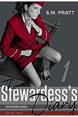 The Stewardess's Diary - Part One: Canada